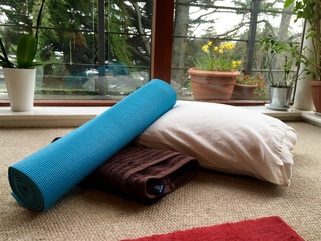 Yoga for Cyclists Boost your athletic performance lying on the floor Physical THerapy Back pain