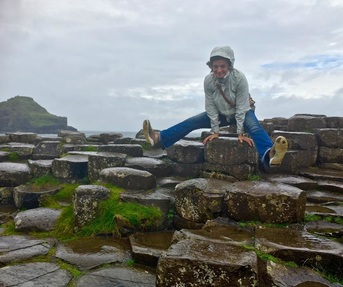 TORR HELL! THE GIANTS CAUSEWAY SPORTIVE – CYCLING NORTHERN IRELAND
