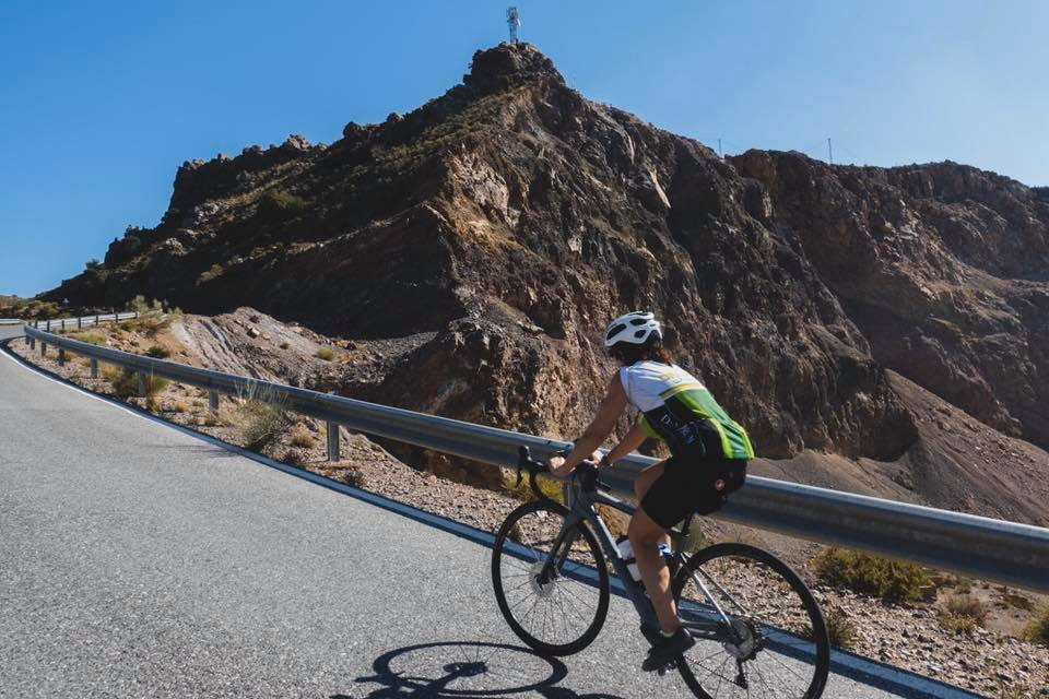 3 REASONS TO CYCLE IN SPAIN EVERY MARCH