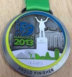 Marathon: The Sequel