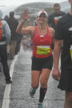 SInead Kennedy Her Sport Sports woman author television celebrity