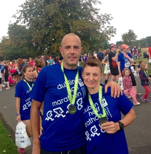 Dublin City Half Marathon – race series