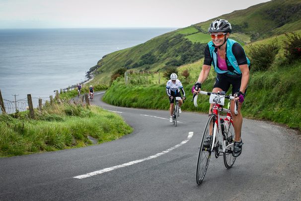 Giants causeway sportive yoga for cyclists pilates physical therapy