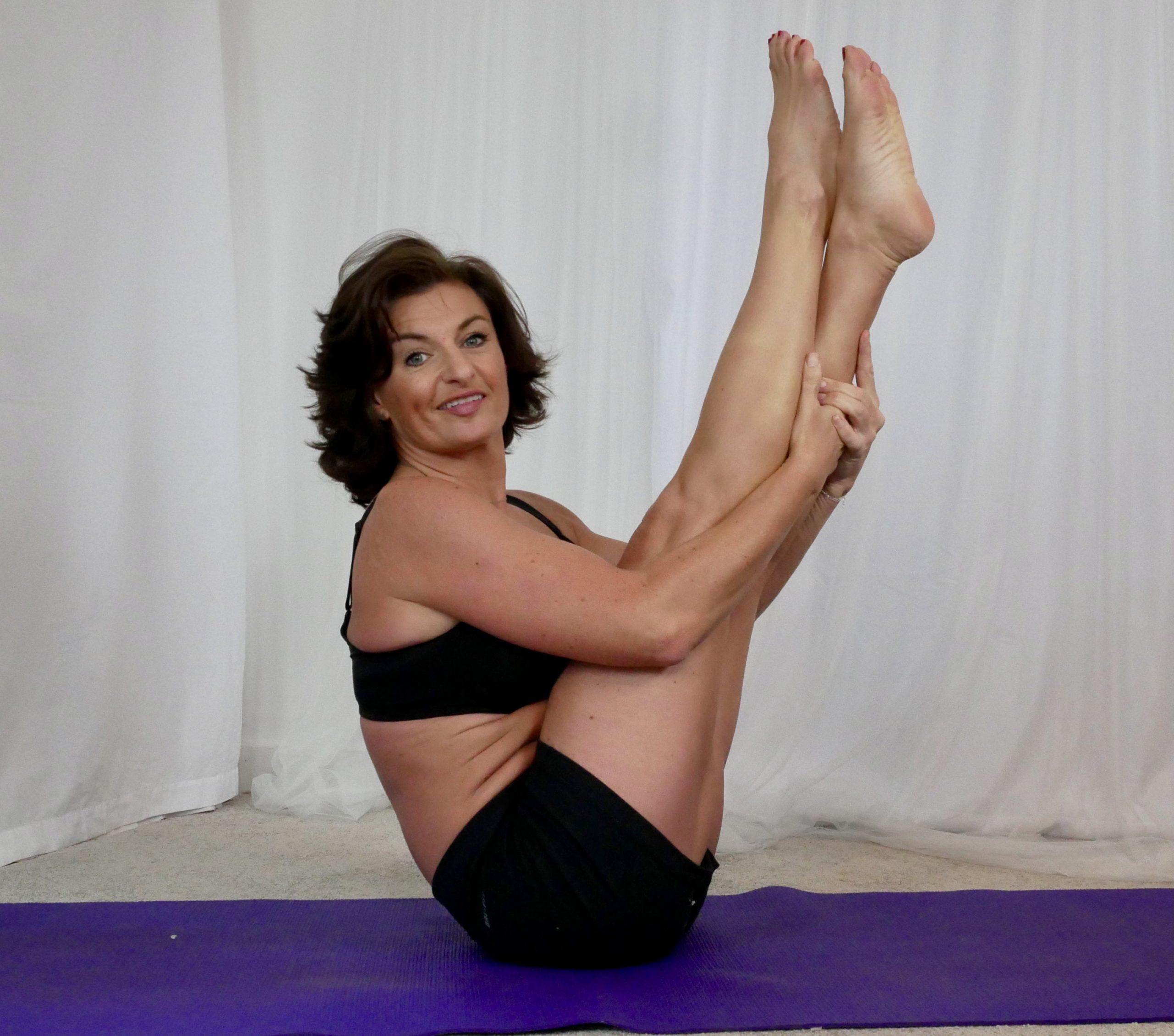 yoga pilates classes