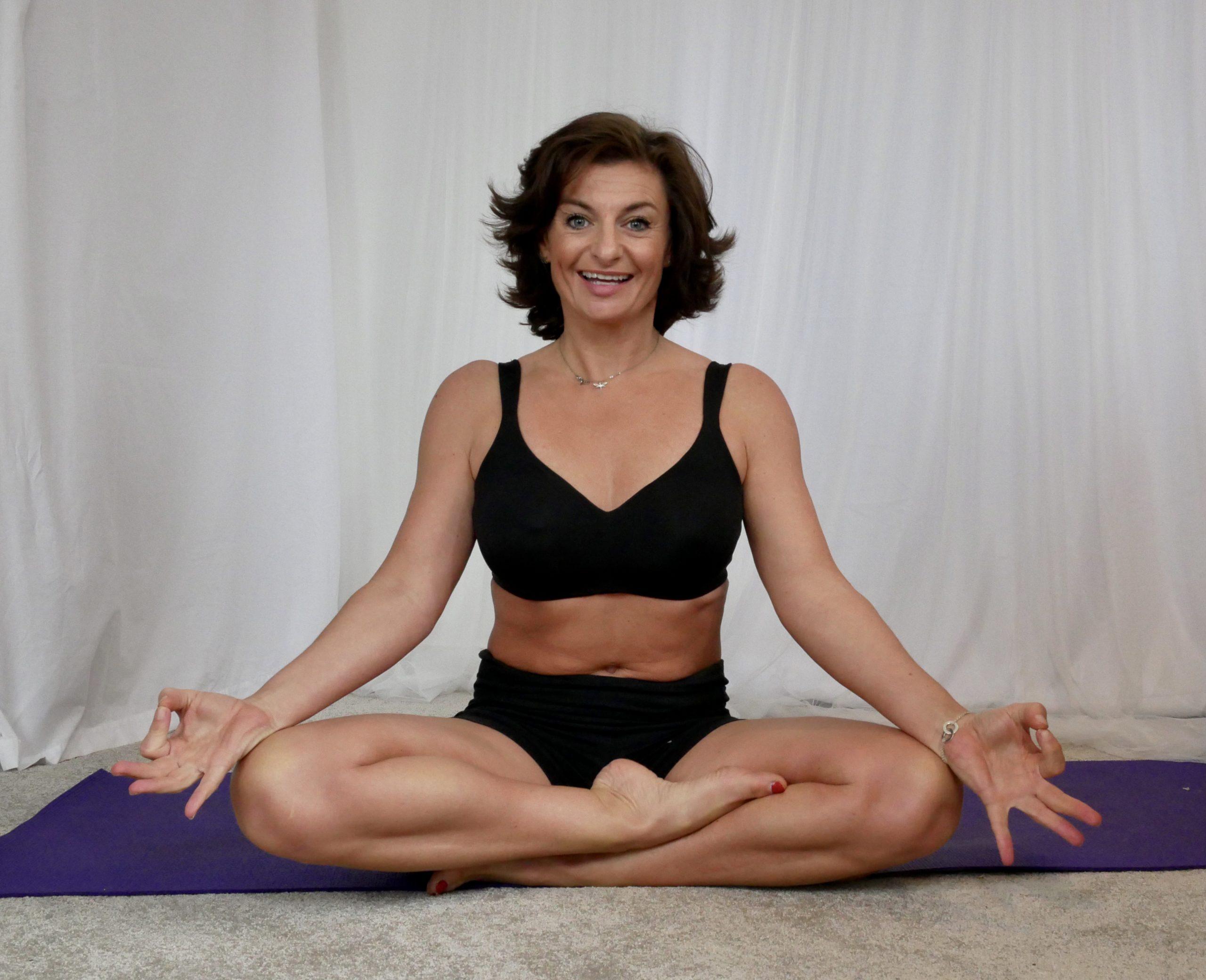 Hip opener yoga for beginners